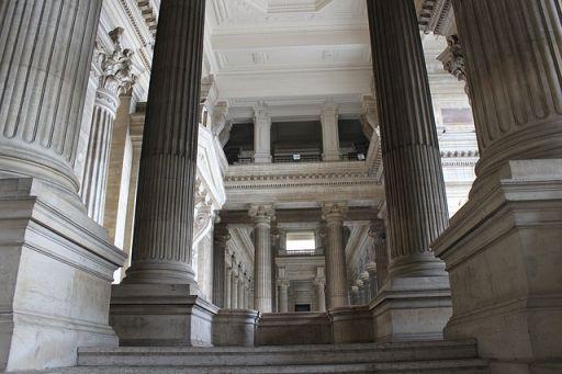 auxilio judicial, creación de audiencias