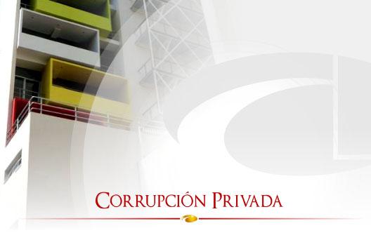 Corrupción-Privada