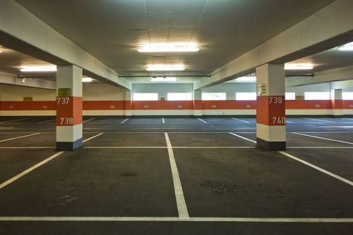 estacionamiento judicial