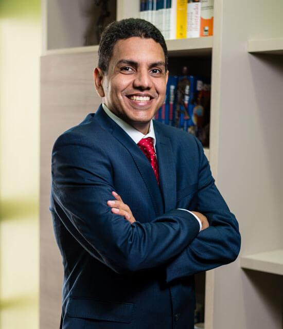 Abogado Penalista Alberto Jurado