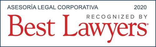 Best Lawyers ALC Penal 2020